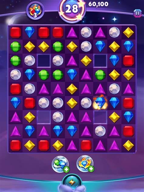 popcap for android bejeweled review android reviews pocket gamer