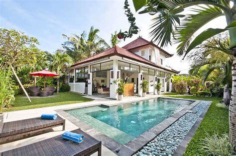 Villa Surga In Seminyak, Bali, Indonesia