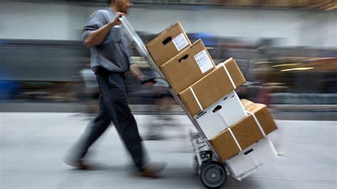 postal services university facilities montclair state