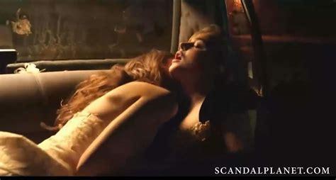 Chloe Grace Moretz Lesbian Scene On Scandalplanet Com