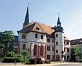 Neustadt an der Weinstrasse | Germany | Britannica