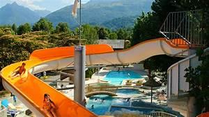 camping cauterets piscine location mobil home cauterets With camping luz saint sauveur avec piscine