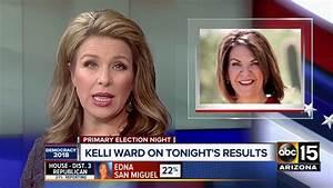 Martha McSally defeats Kelli Ward, Joe Arpaio for ...