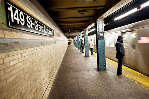 Nyc Subway Your Essential Guide To New York City's Subway