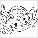 Coloring Insects Pages Printable Children Theme Ants Bees Spiders Justcolor sketch template