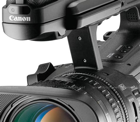 Canon's New Xf305 And Xf300 Professional Hd