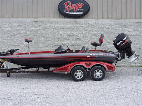 2018 Ranger Boats by 2018 Ranger Z 519 Harriman Tennessee Boats