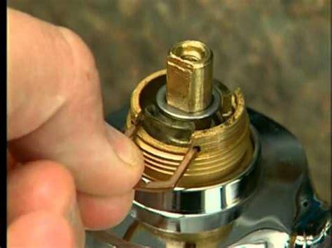 moen kitchen faucet repair moen 1225 replacement