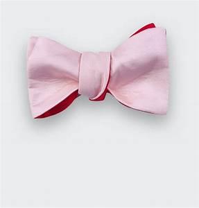 Noeud Papillon Rose Poudré : noeud papillon rose p le soie cinabre paris ~ Melissatoandfro.com Idées de Décoration