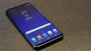 Galaxy S7 Kabellos Laden : galaxy s8 so kommt der neue launcher auch aufs galaxy s7 ~ Kayakingforconservation.com Haus und Dekorationen