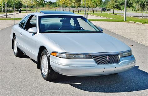 where to buy car manuals 1993 lincoln mark viii navigation system 1993 lincoln mark viii for sale