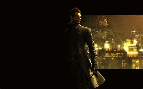 Deus Ex Animated Wallpaper - 66 deus ex hd wallpapers backgrounds wallpaper abyss