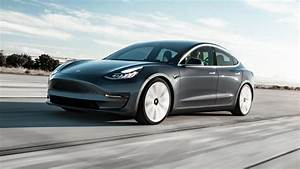 Tesla U0026 39 S Model 3 Outsold The 3 Series  C