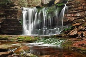 This Stunning West Virginia Is A Must See