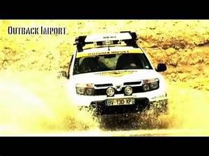 Dacia Accessoires Duster : dacia duster accessoires 4x4 outback import youtube ~ Melissatoandfro.com Idées de Décoration