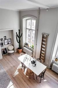 Stylishly, Scandinavian, Gorgeous, Contemporary, Apartment, In, Stockholm
