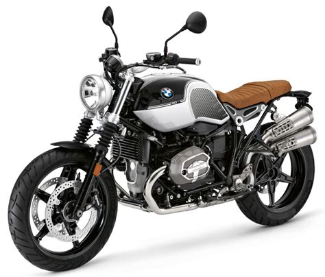 Bmw R Nine T 2019 by Bmw 1200 R Ninet Scrambler 2019 Fiche Moto Motoplanete