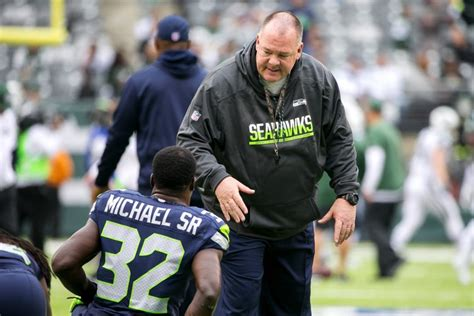 seahawks part ways  head strength  conditioning