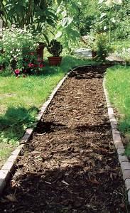 Gartenweg gestalten planung anlage selbstde for Garten planen mit balkon abdichtung bitumenbahn
