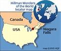 Niagara Falls - Tips by travel authority Howard Hillman