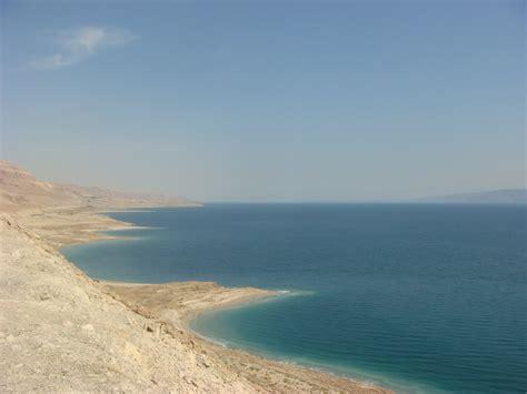 O Mar Morto Está Mesmo Morto?