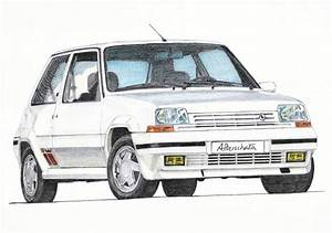 Renault 5 Gt Turbo 3  3