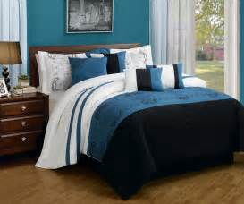 blue and black bathroom ideas california king bedding collections universalcouncil info