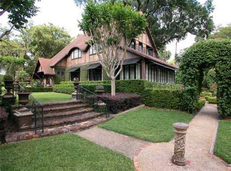 Historic Home For Rent-winter Park, Florida