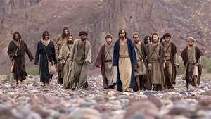Jesus and the twelve disciples | Help Change The World ...
