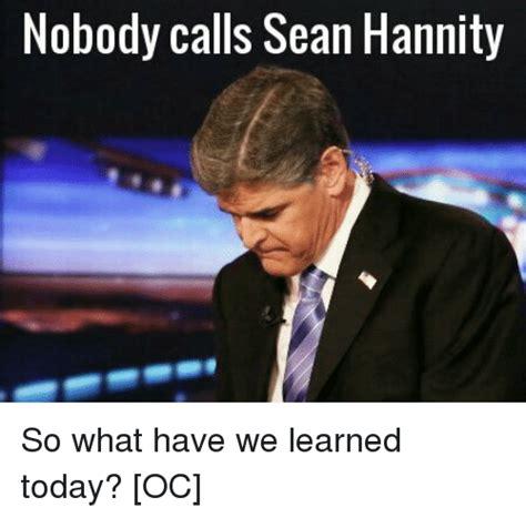Sean Hannity Meme - funny sean memes of 2017 on sizzle coffee mug