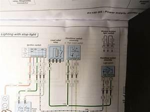 Bmw 1150 Gs Wiring Diagram