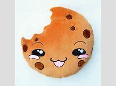 moodrush COOKIE Keks Kissen emoticon Smiley Shop