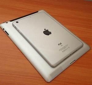 Apple ipad mini pictures leaked news pc advisor for Apple ipad mini screen leaked