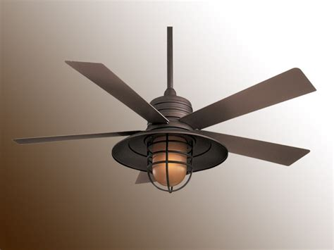 Nautical Outdoor Ceiling Fan Nautical Ceiling Fan With