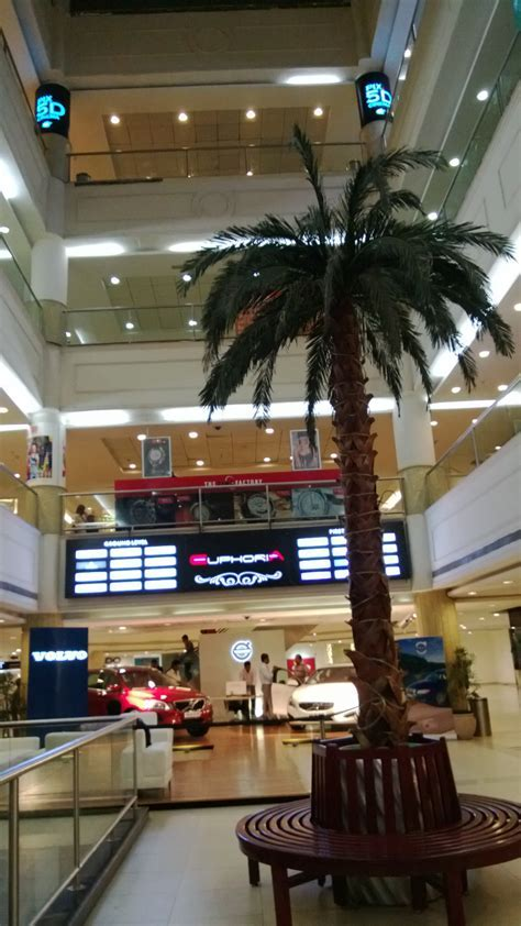 Express Avenue (EA) Chennai   ContactNumbers.In