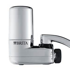 kitchen faucet water filter new brita water kitchen counter sink filtration system tap faucet with filter ebay