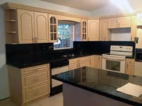 Kitchen Cabinet Office Furniture