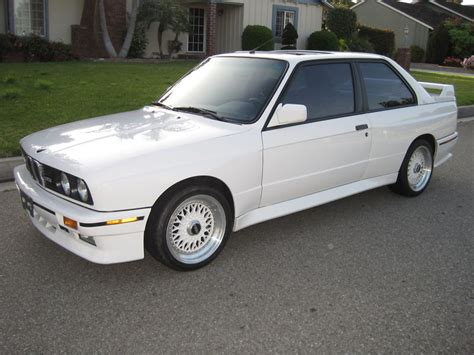 M3 Bmw For Sale by 1988 Bmw M3 For Sale