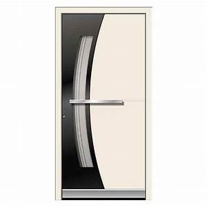 Haustüren Mit Viel Glas : aluminium haust ren zu g nstigen preisen ~ Michelbontemps.com Haus und Dekorationen