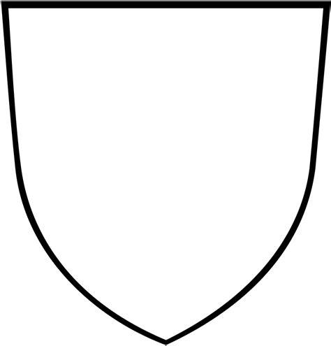 Wapenschild Kleurplaat by File Wappenschild Spitz Leer Svg Wikimedia Commons