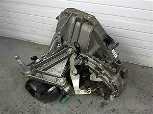 Boite De Vitesse Automatique Renault : boite de vitesses d 39 occasion pour renault kangoo ii ~ Gottalentnigeria.com Avis de Voitures
