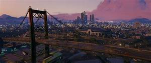 Grand Theft Auto V Beautiful Modded Screenshots Are Here