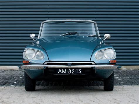 1968, Cars, Citroen, Classic, Da Wallpapers HD / Desktop ...