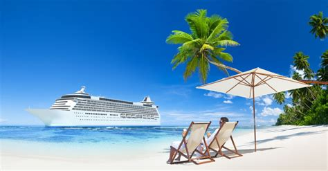 Cruise Holidays - Cheap and Unforgettable Cruises in