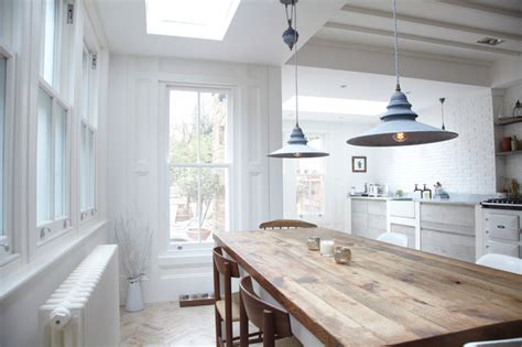 Scandinavian Renovation Contemporarykitchen