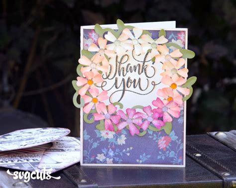 svg file  floral circle card svgcutscom blog