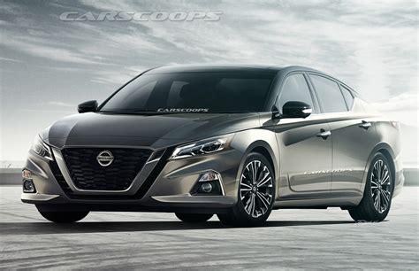 All New Nissan Teana ซาลูนหรูค่ายเพื่อนที่แสนดี จ่อเผยมะ