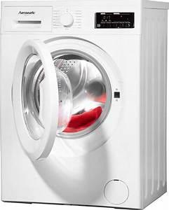 Kleine Waschmaschine Test : hanseatic hwm716a3 waschmaschine im test 2018 ~ Michelbontemps.com Haus und Dekorationen