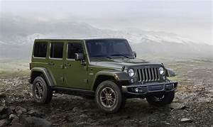 4x4 Jeep Wrangler : jeep grand cherokee wk2 75th anniversary edition jeeps ~ Maxctalentgroup.com Avis de Voitures