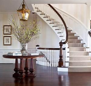 Diseños de escaleras, formas y estilos [Fotos] Construye